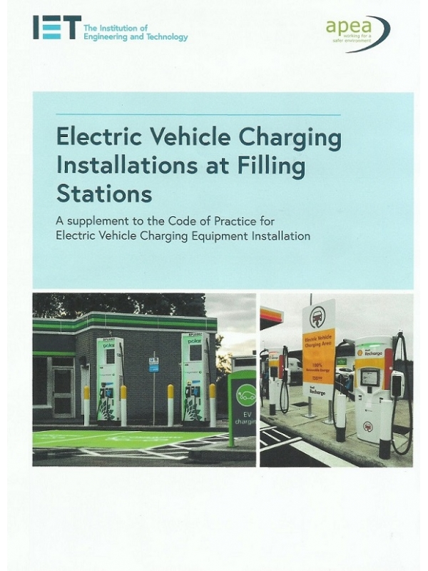 Electric Vehicle Charging Installations at Filling Stations Edition 2020 (PDF)