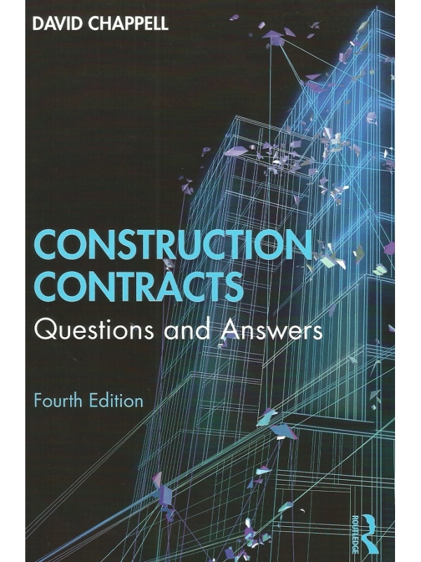 Construction Contracts-Questions and Answers Edition 2021