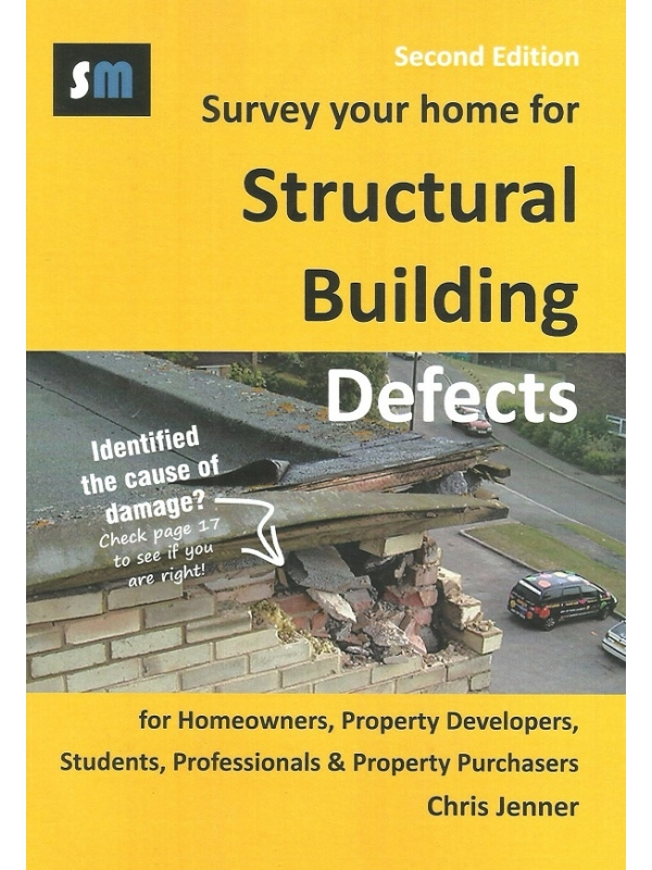 Survey your home for Structural Building Defects Edition 2015 (PDF)