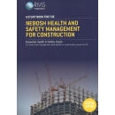 NEBOSH Health and Safety Management for Construction Edition 2020 (PDF)