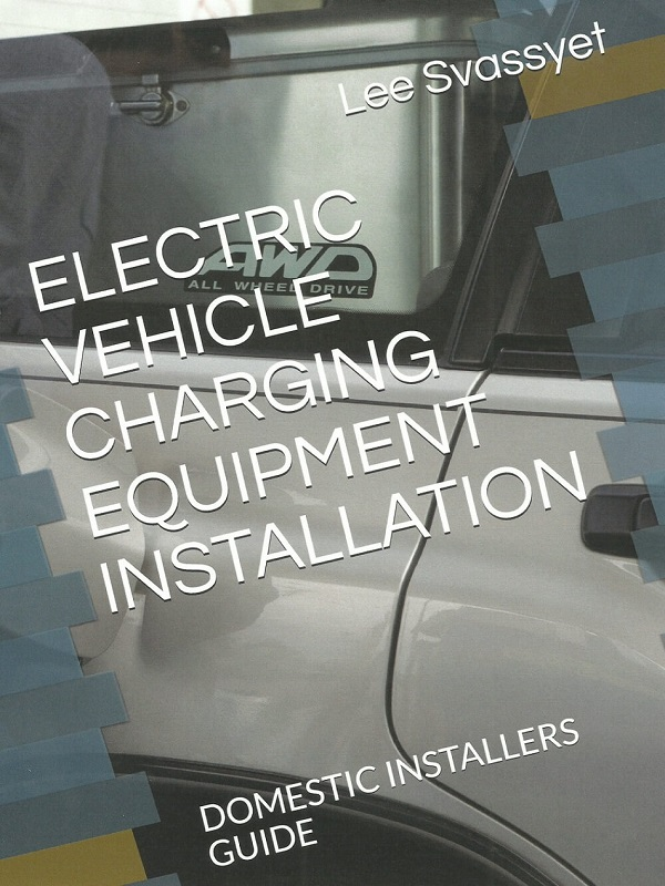 Domestic Installers Guide to Electric Vehicle Charging Equipment Installation Edition 2021 (PDF)