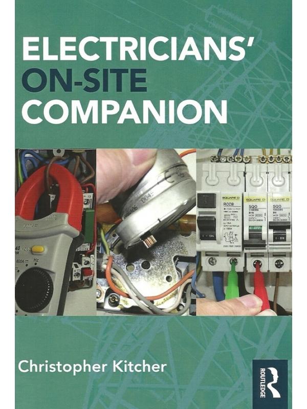 Electricians On-Site Companion Edition 2018 (PDF)