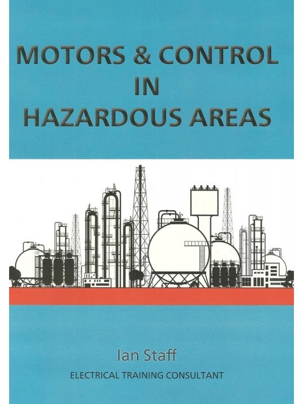 Motors and Controls in Hazardous Areas Edition 2020 (PDF)