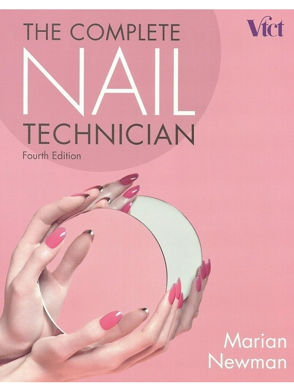 The Complete Nail Technician 4th Edition 2017 (PDF)