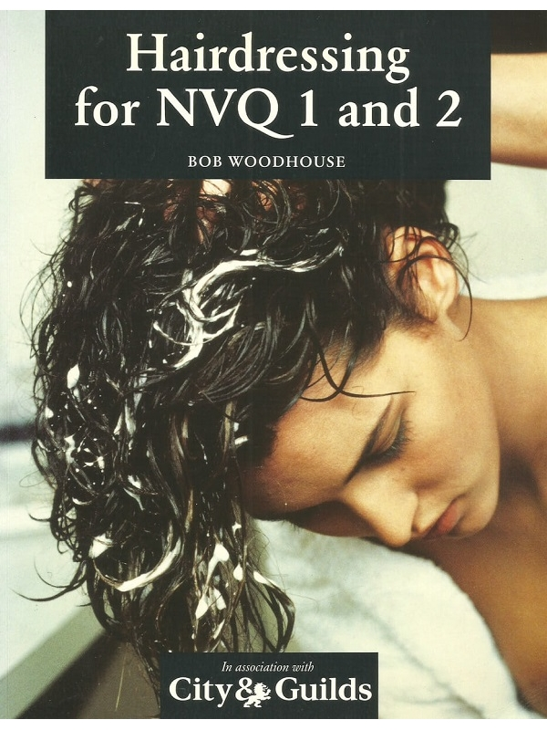 Hairdressing for NVQ 1 and 2 (PDF)