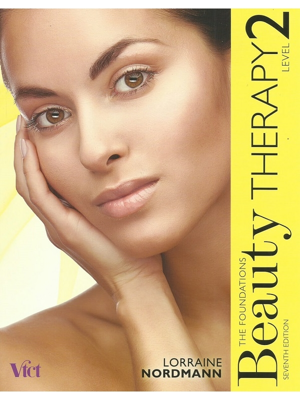 Beauty Therapy The Foundations Level 2 Edition 2017 (PDF)