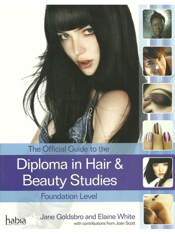 The Official Guide to The Diploma in Hair and Beauty Studies at Foundation Level (PDF)